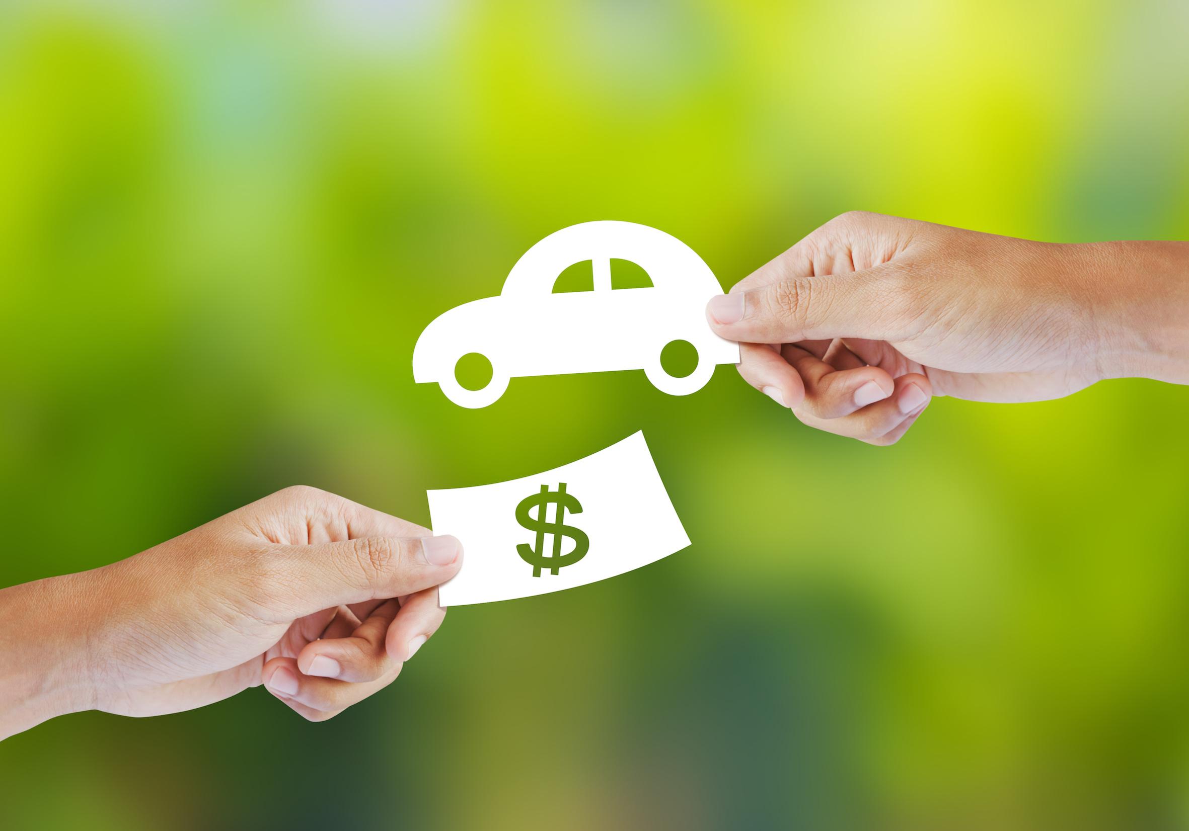 購入、マイカーリース、カーシェア、レンタカーそれぞれの特徴まとめ