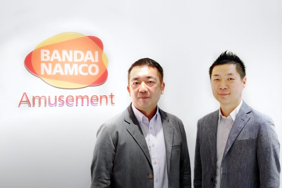 バンダイナムコアミューズメントさまが取り組む、社員と会社を守る『車両管理』