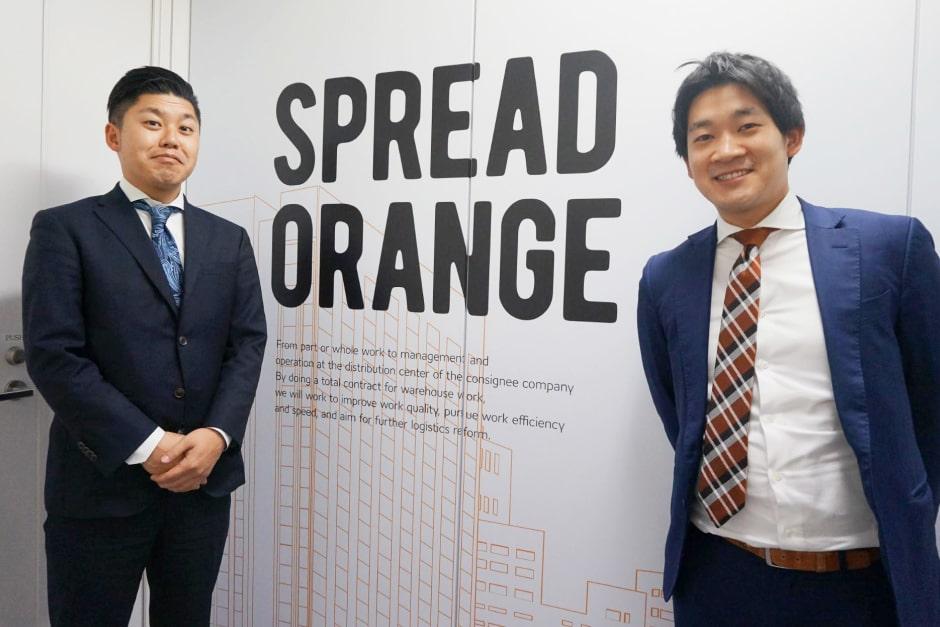 「社員の安全を一番に考えたい」大阪デリバリーが車両管理で実現したいこと