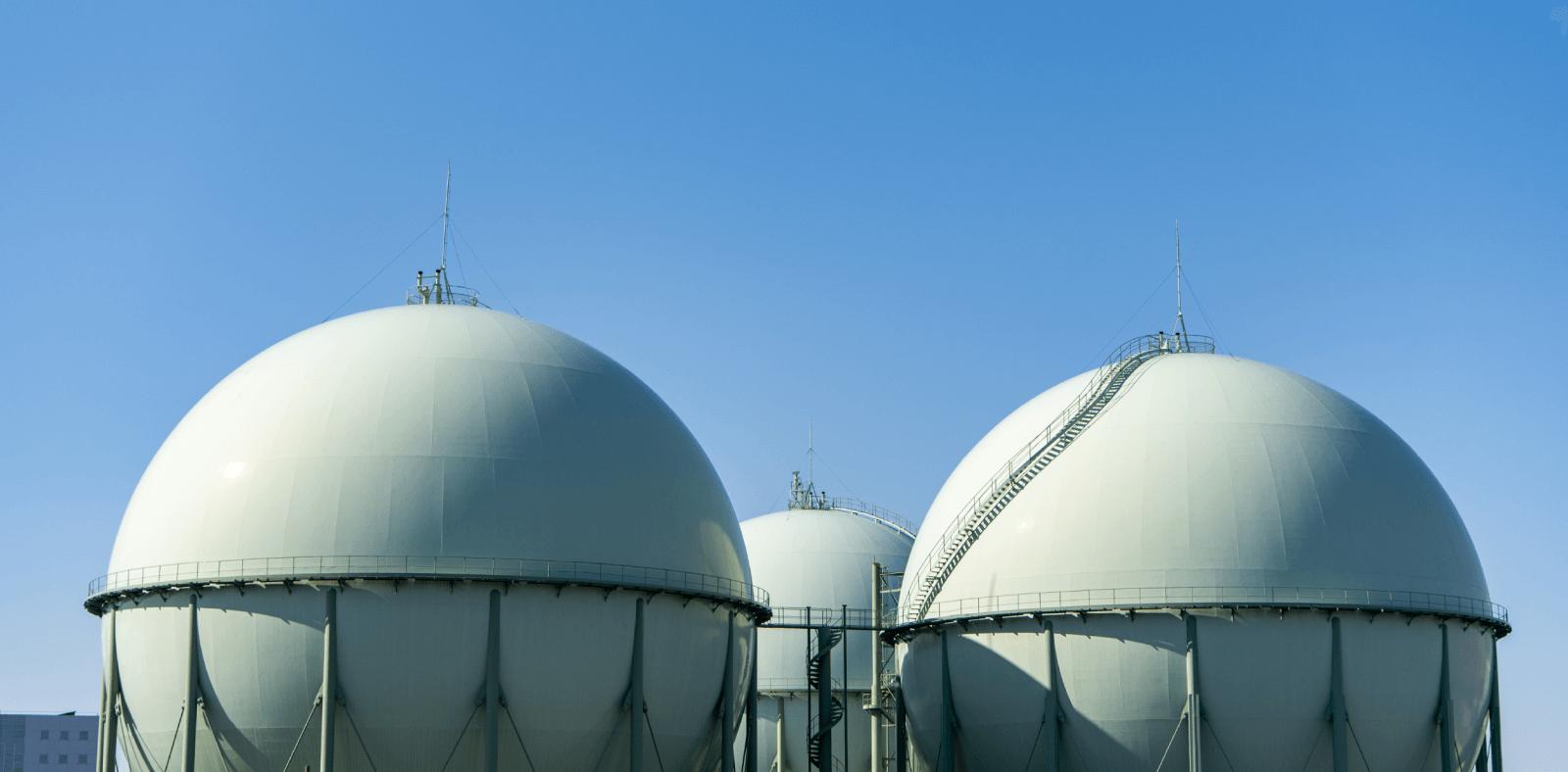 ガス会社における車両管理システムの活用方法を紹介 –配送業務を安全かつ効率的に