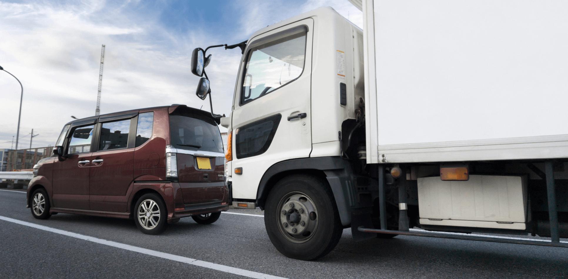道路交通法改正であおり運転が厳罰化!抑えておくべきポイント