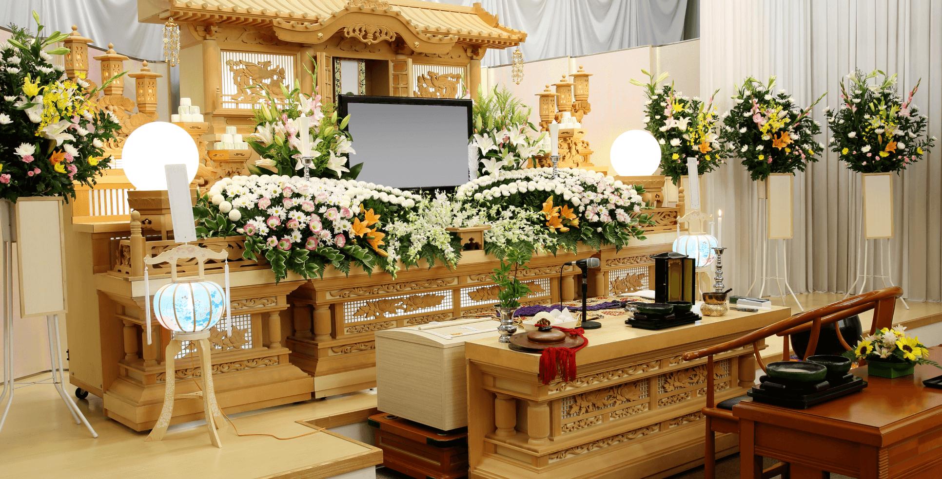 葬儀業界のIT化を車両管理システムで実現!