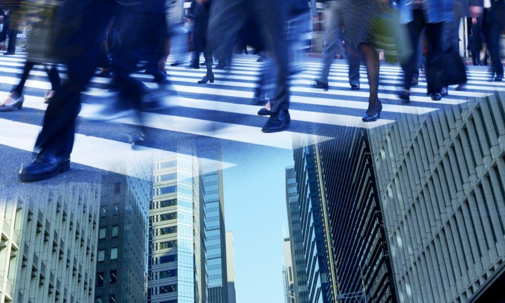 もし、社内でコロナウイルス感染者がでたら?企業は行動ルートをどのように把握できるか?