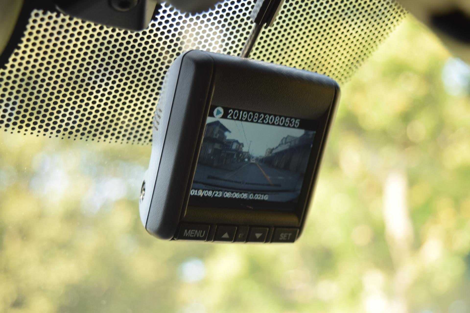 ドライブレコーダー参入企業が増加!その理由とは