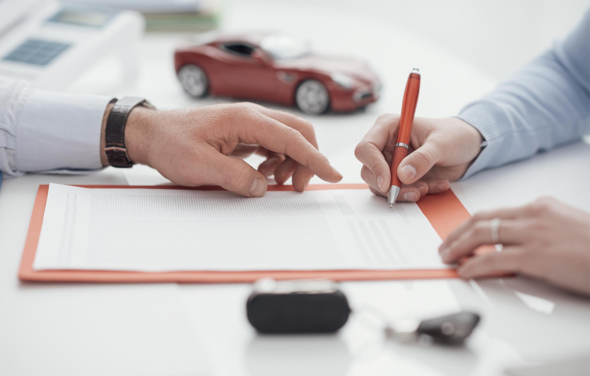 車両管理で大事なヒトを守る「運転者台帳」の役割