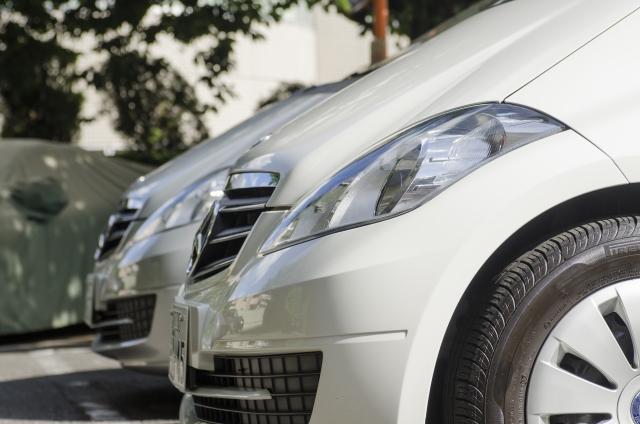 お得な駐車場、コインパーキングの探し方・使い方