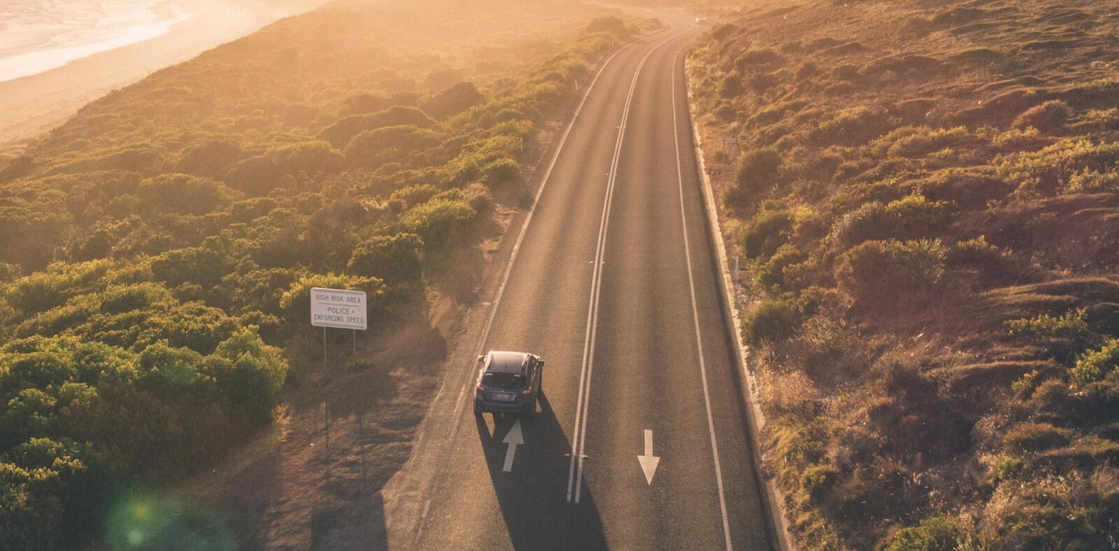 燃費や事故の軽減、環境にも良い?ふんわりアクセルとは