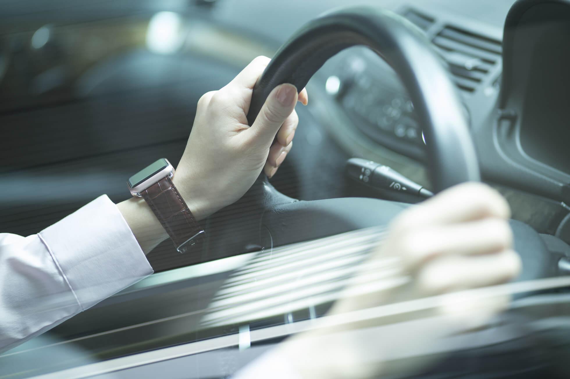 ドライバーの労務管理の課題とポイント — 車両管理システムが解決できること