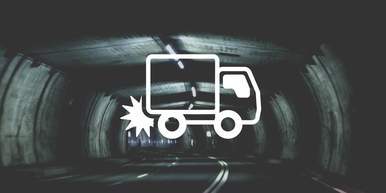 もっと減らせる?「トラックの交通事故」とその対策とは
