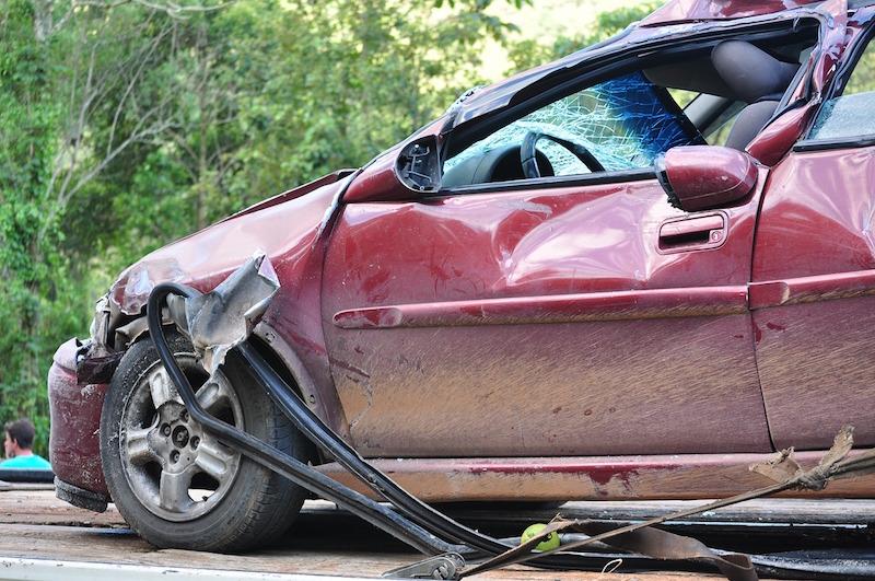 日本では1分間に1件以上交通事故が発生!?交通事故について調べてみた