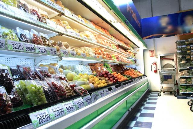 大手食品スーパーが描く顧客ための物流戦略とは
